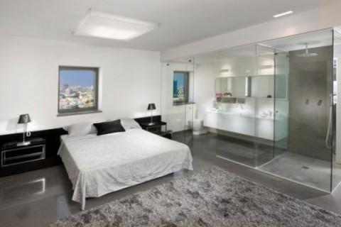 Baños integrados a la habitación 6