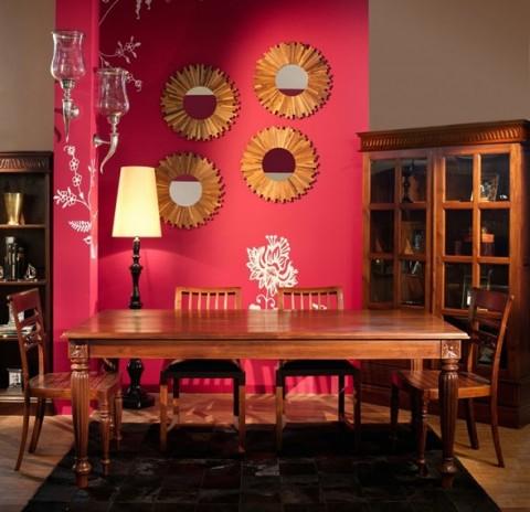 Ideas Para Interiores Con Estilo Oriental
