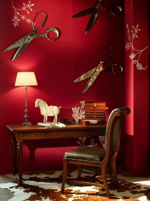 Ideas para interiores con estilo oriental 03