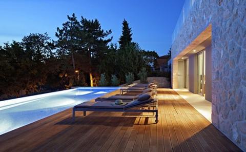 Moderna casa de vacaciones 3
