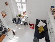 imagen Ideas para decorar apartamentos muy pequeños