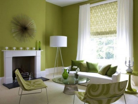 Ideas de interiores luminosos 10