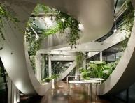 imagen Jardines de interior