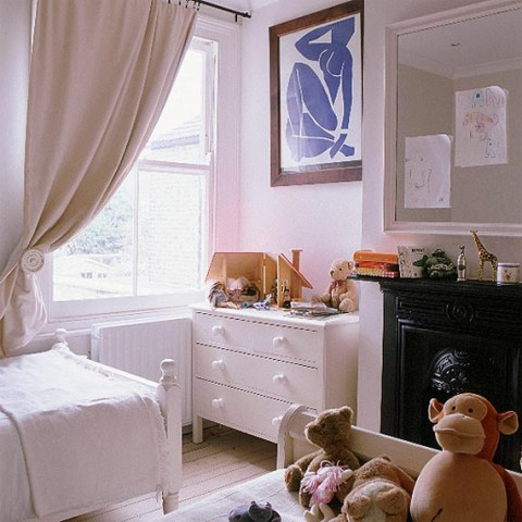 Habitaciones para chicas 3