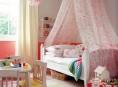 imagen Luz y color en 5 dormitorios para chicas