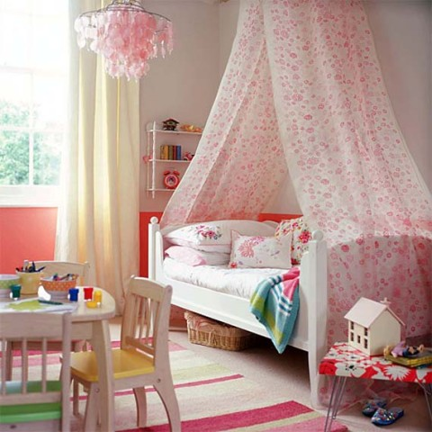 Habitaciones para chicas 4