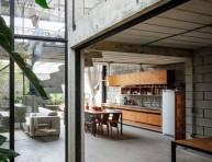 imagen Maracanã House, una casa abierta al paisaje
