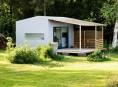 imagen Mini casa prefabricada ecosostenible