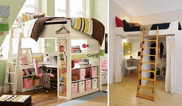 Ideas para espacios peque os for Ideas para espacios pequenos
