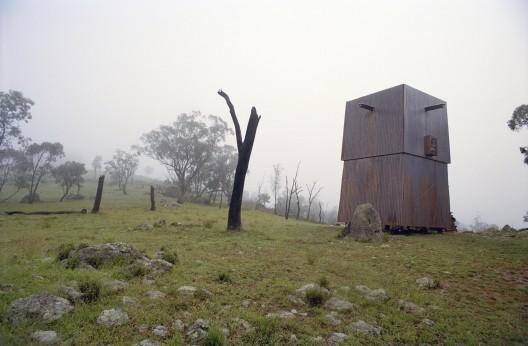 Cabaña en la montaña 3