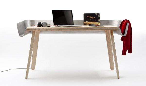 Homework una mesa de diseño especial 4