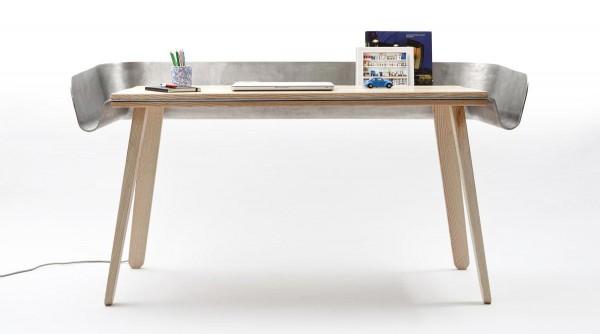 Homework una mesa de diseño especial 1