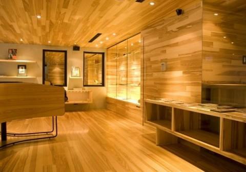 Decoración y construcción en madera 2