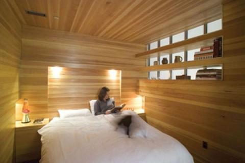 Decoración y construcción en madera 3