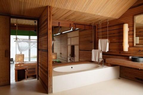 Decoración y construcción en madera 5