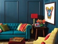 imagen Cinco salones a todo color