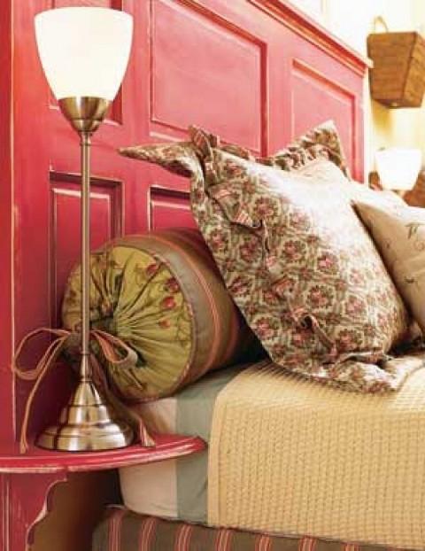 Detalles decorativos para la habitación 4