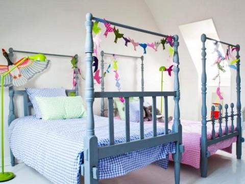 Detalles decorativos para la habitación 8