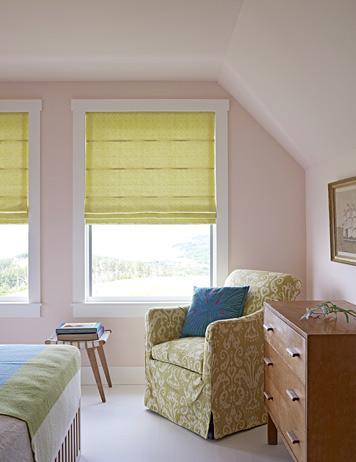 Habitaciones con color 3