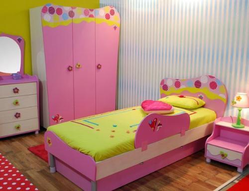 Habitaciones con color 8