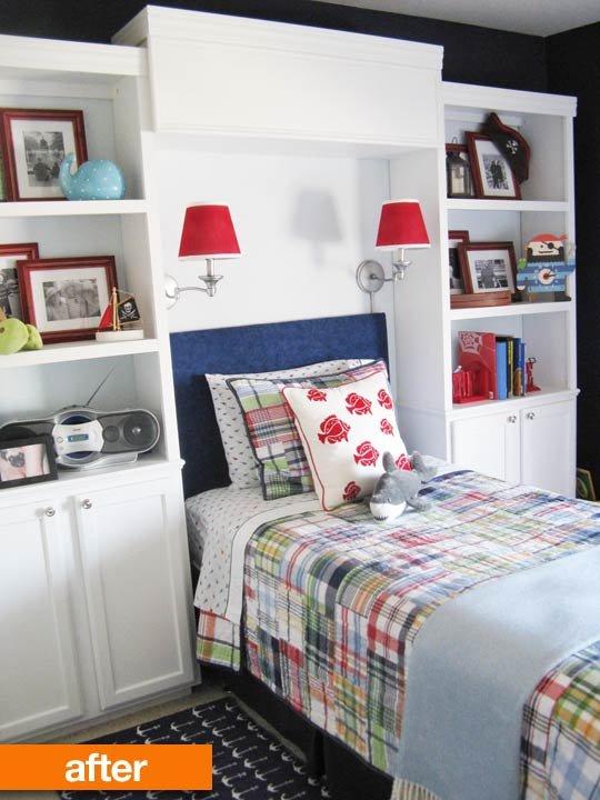 Dormitorios adptados a los hijos 2