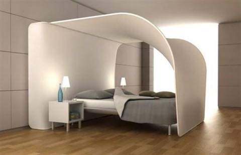 4 camas de dise o - Canapes de diseno ...