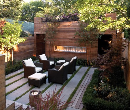 Casetas de jard n pr cticas y decorativas for Casetas para patios