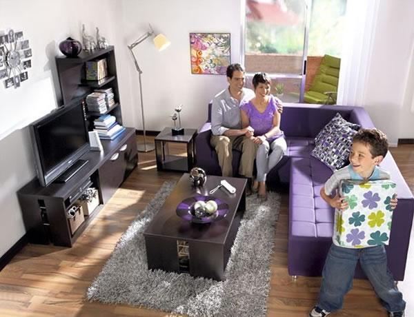 Elegir los muebles 1