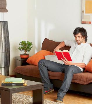 Elegir los muebles 5