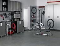 imagen Cómo organizar el garaje