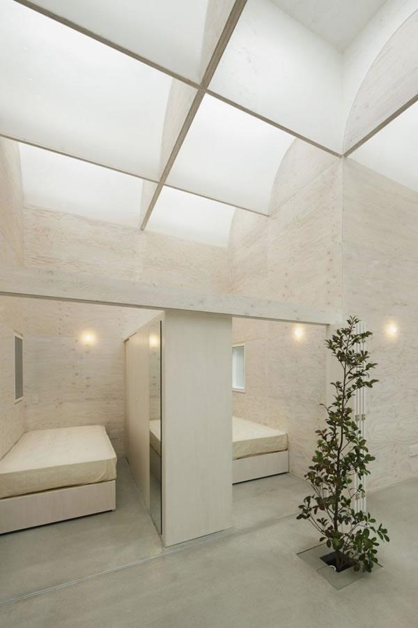 Decorar habitaciones sin ventanas 1