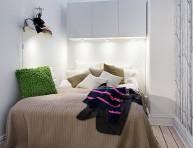 imagen Ideas de diseño para dormitorios sin ventanas