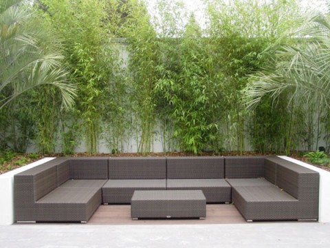 Propuestas para muebles de exterior - Muebles para exteriores ...