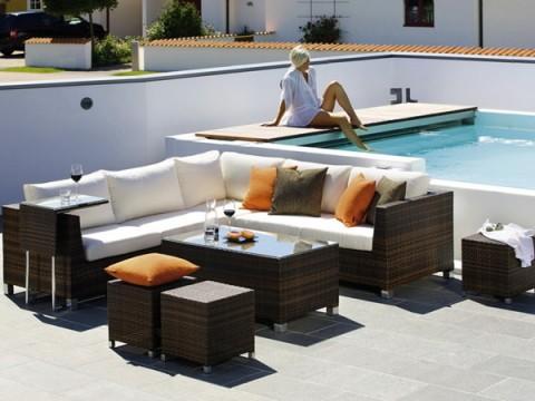 Propuestas para muebles de exterior 5