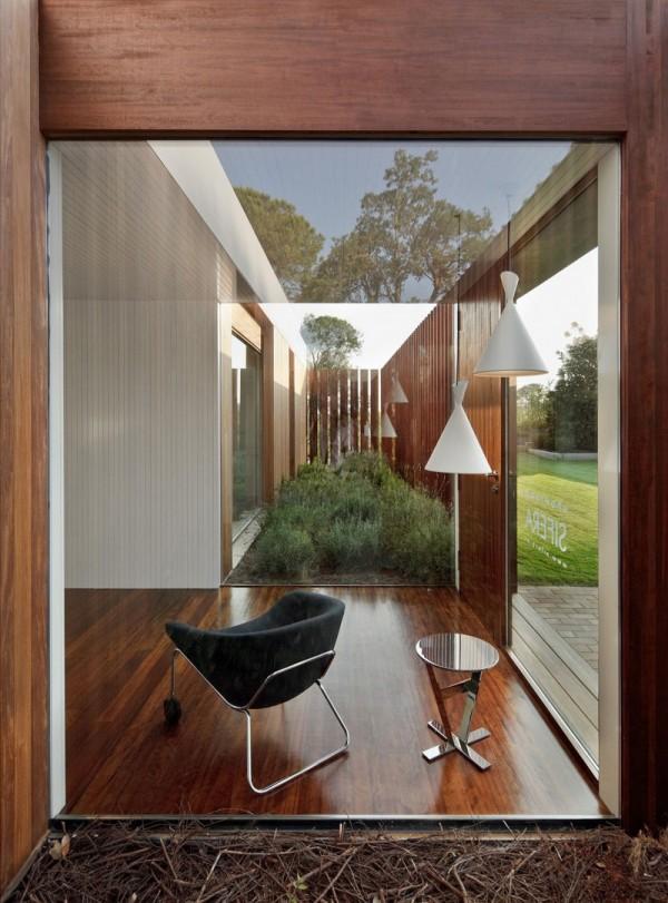 Una villa moderna y exclusiva 5