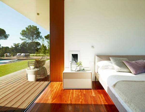 Una villa moderna y exclusiva 6