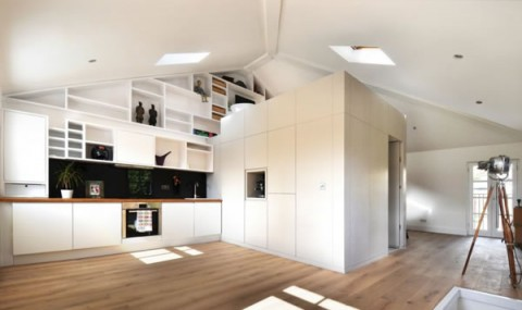 Loft de diseño 3