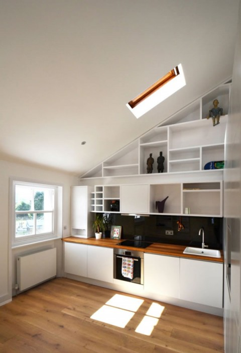 Loft de diseño 4
