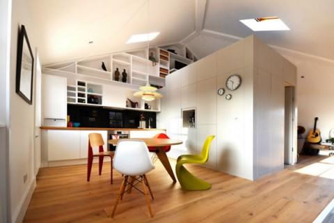 Loft de diseño 5