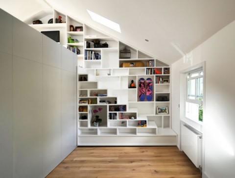 Loft de diseño 8
