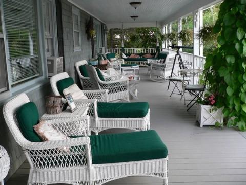 Ideas para el porche 1