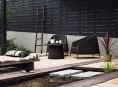 imagen Detalles para crear un jardín zen