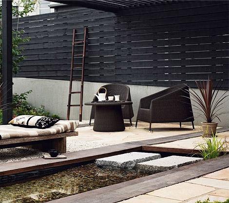 Jardines de estilo zen 2