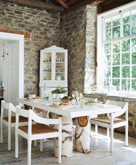 Los estilos decorativos m s importantes for Estilos decorativos