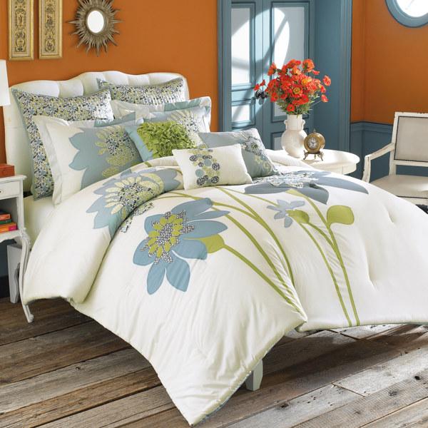 Renovar la habitación con la ropa de cama 1