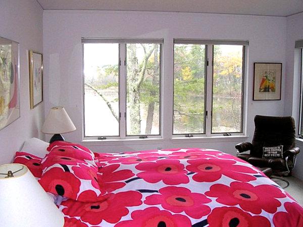 Renovar la habitación con la ropa de cama 2