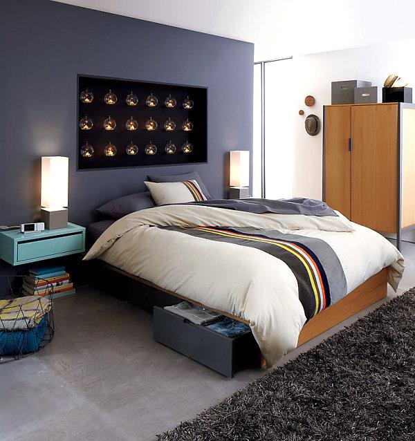 Renovar la habitación con la ropa de cama 4