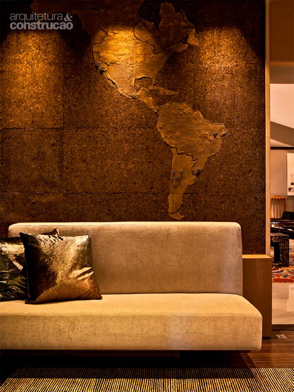 Corcho para pisos y revestimientos - Planchas de corcho para revestir paredes ...