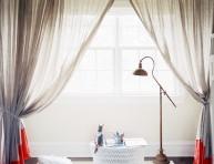 imagen Cortinas y otros complementos para ventanas