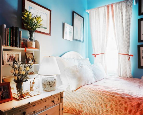 Cortinas y accesorios para ventanas 5